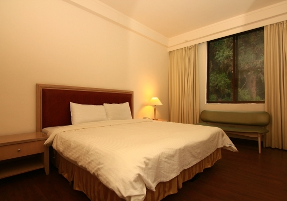 【Theme Hall Hotel】Double Room